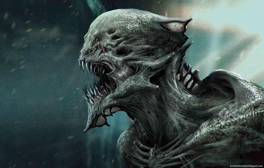 alienfacefinalgtww Ultra gump blaster mega pack ultimate post de monstros 6