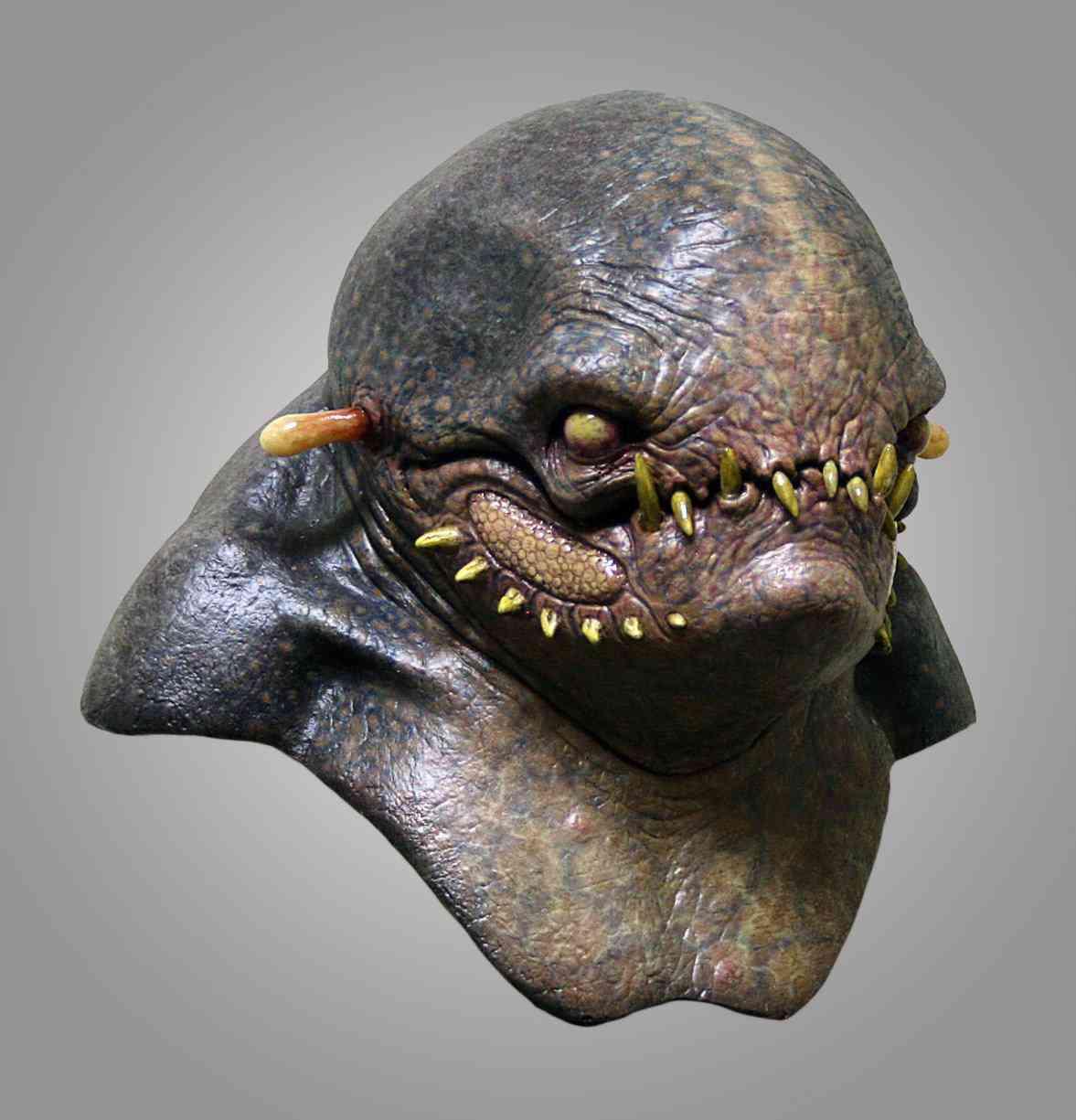 amphibious Ultra gump blaster mega pack ultimate post de monstros 6