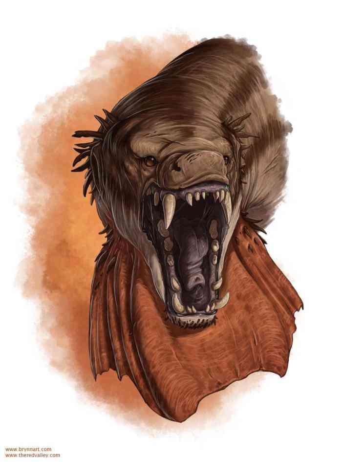 angry sural brynnmetheney Ultra gump blaster mega pack ultimate post de monstros 6