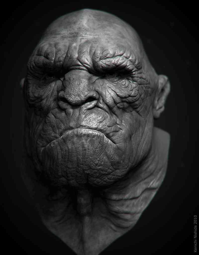 ape fin01 Ultra gump blaster mega pack ultimate post de monstros 6