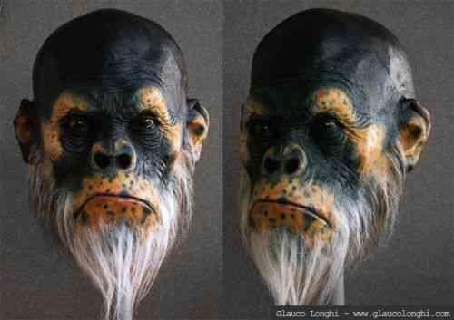ape finished Ultra gump blaster mega pack ultimate post de monstros 6
