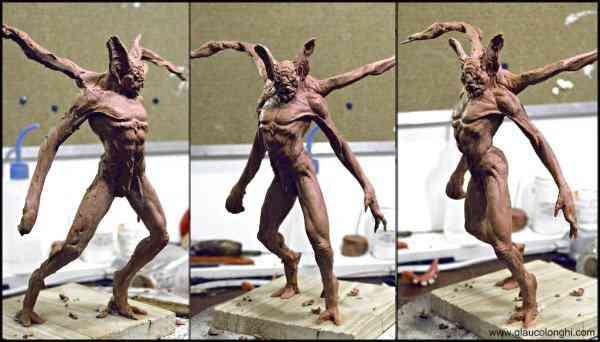 bat creaturelow Ultra gump blaster mega pack ultimate post de monstros  5