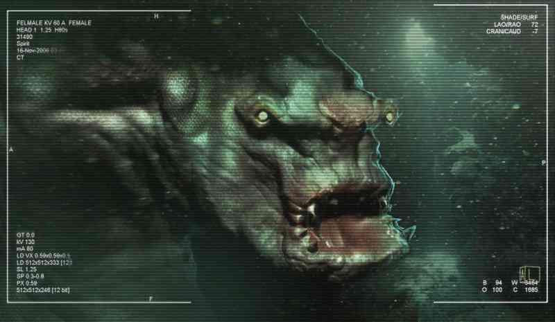 big beast Ultra gump blaster mega pack ultimate post de monstros  5