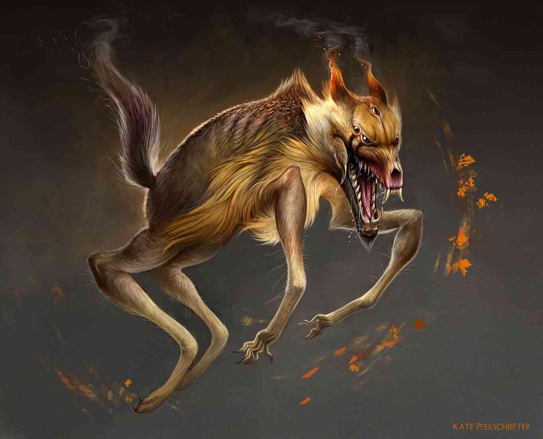 big fox dog smaller Ultra gump blaster mega pack ultimate post de monstros  5