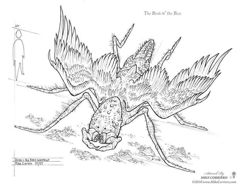 birdbug2011 mike corriero Ultra gump blaster mega pack ultimate post de monstros  5