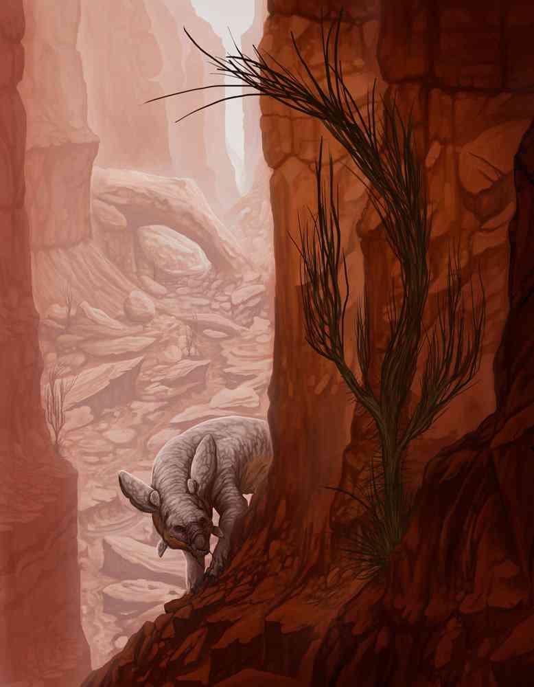 canyon brynnmetheney Ultra gump blaster mega pack ultimate post de monstros  5