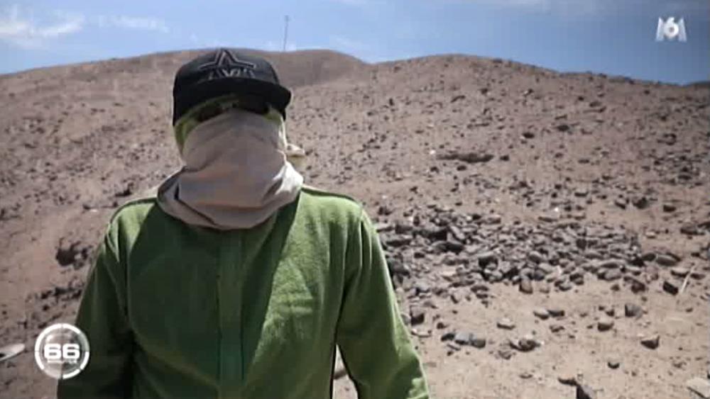 capture decran 2018 01 29 a 11.36.37 Investigadores independentes confirmam que a estranha múmia encontrada no deserto é de um extraterrestre. Será?