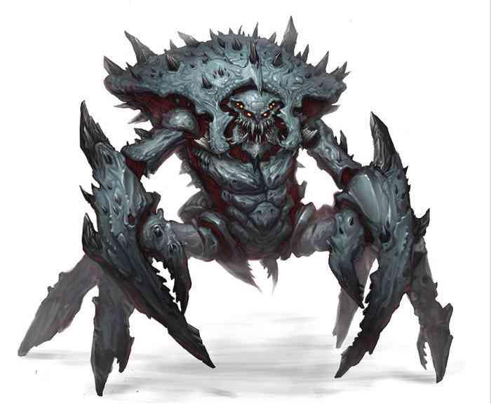 crabcritter Ultra gump blaster mega pack ultimate post de monstros 4