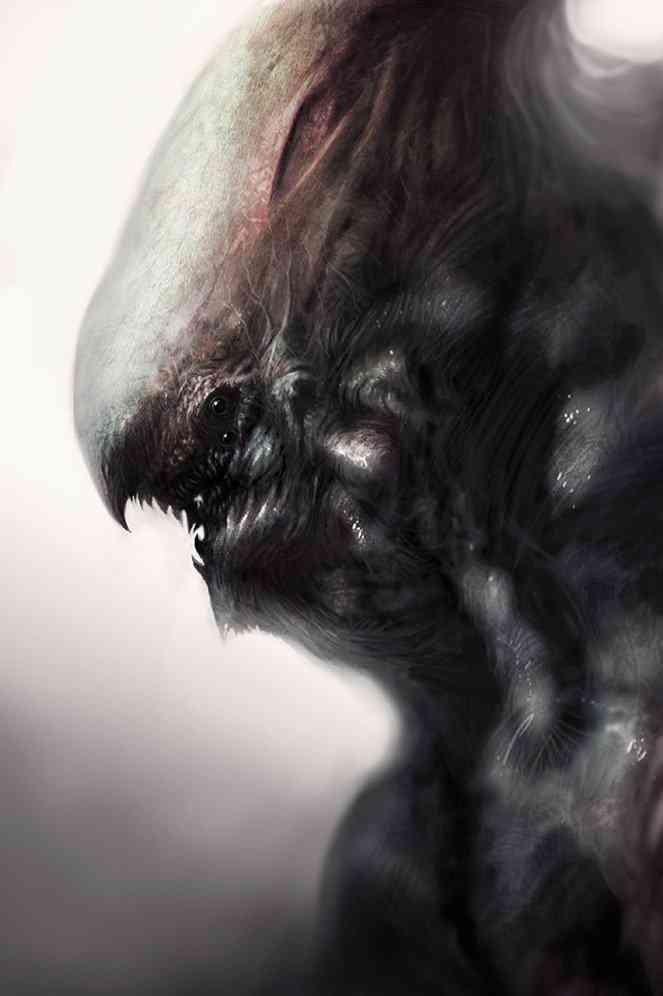 creature final CS Ultra gump blaster mega pack ultimate post de monstros 4