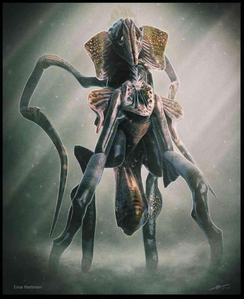 creature Ultra gump blaster mega pack ultimate post de monstros 4