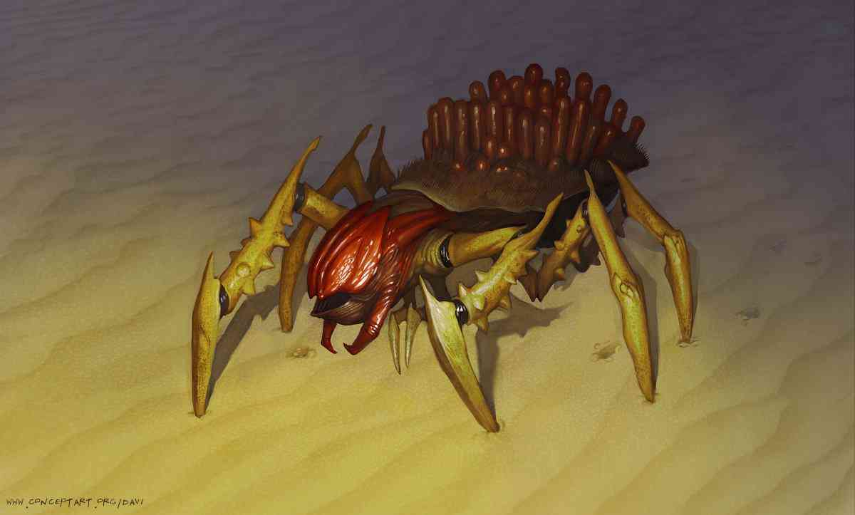 creaturebug Ultra gump blaster mega pack ultimate post de monstros 4