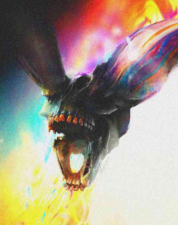 deadmau5 skullcolor Ultra gump blaster mega pack ultimate post de monstros 4