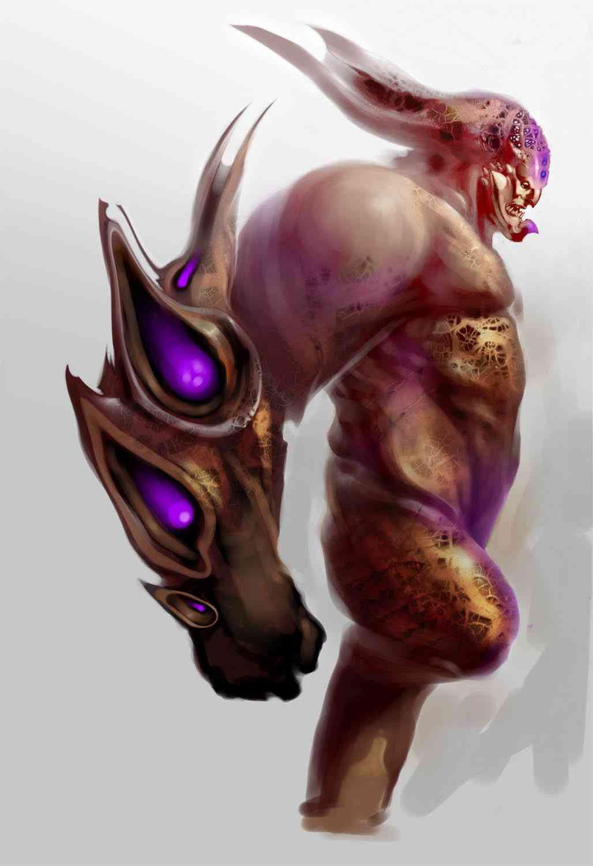 demon10 Ultra gump blaster mega pack ultimate post de monstros 4