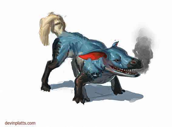 doggy Ultra gump blaster mega pack ultimate post de monstros 4