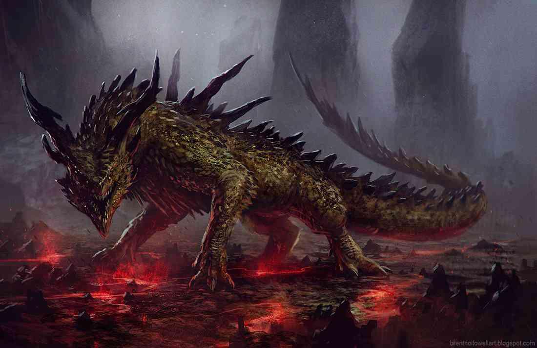 dragonfiresmall Ultra gump blaster mega pack ultimate post de monstros 3
