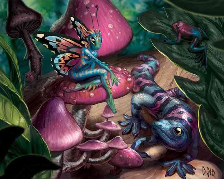 fairyspot Ultra gump blaster mega pack ultimate post de monstros 3