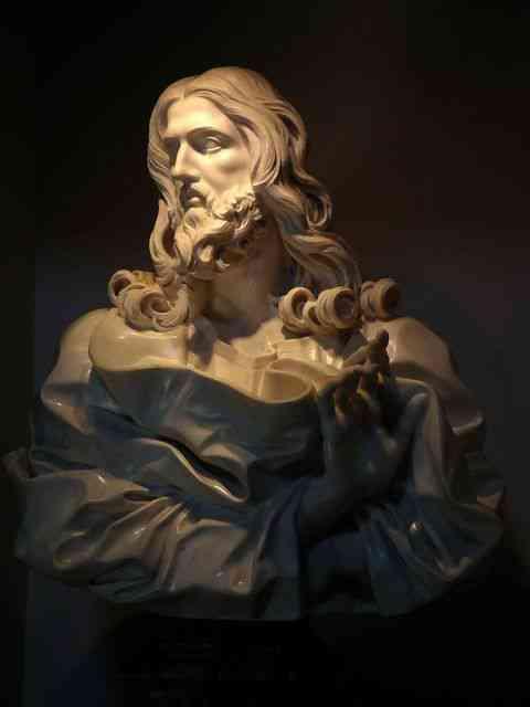26da9586aca9867d83e1b8bdaf1cf88e Bernini, o escultor