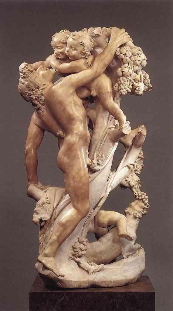 2faun 570x1024 570x1024 Bernini, o escultor