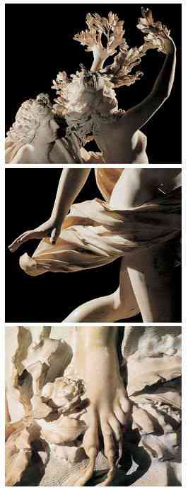 4ab55c7b1e0f2bf029003a8488a2b1d4 Bernini, o escultor