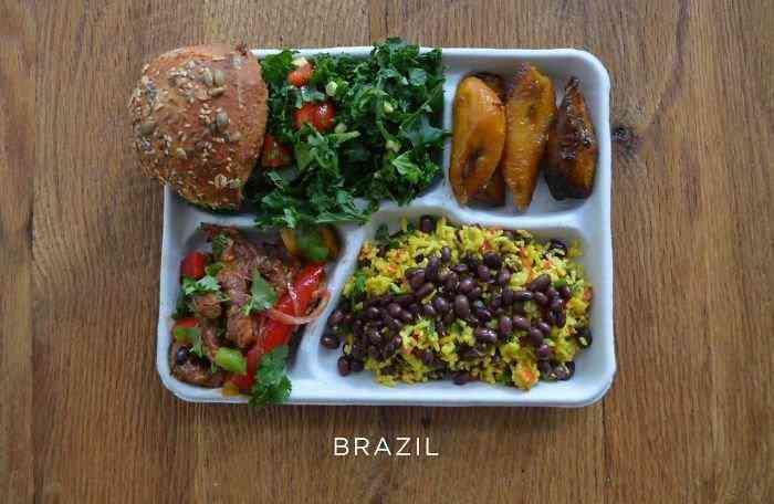 51e350959788fd9055700f3592e868c1 Merenda escolar do mundo e a realidade brasileira