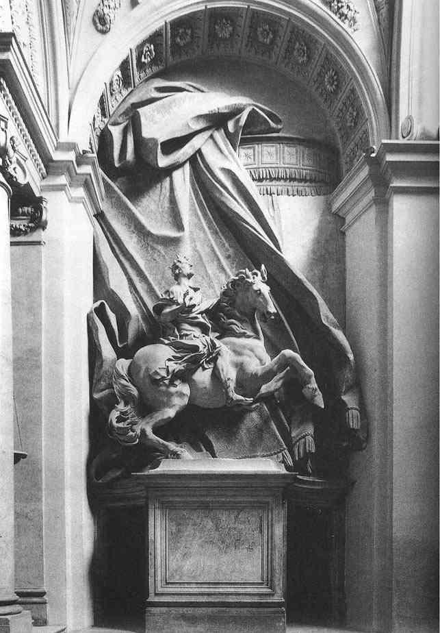 constan Bernini, o escultor