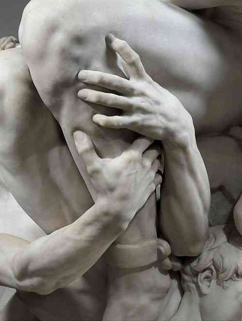 d56b2200cc96d359e3b330d2e2247262 Bernini, o escultor