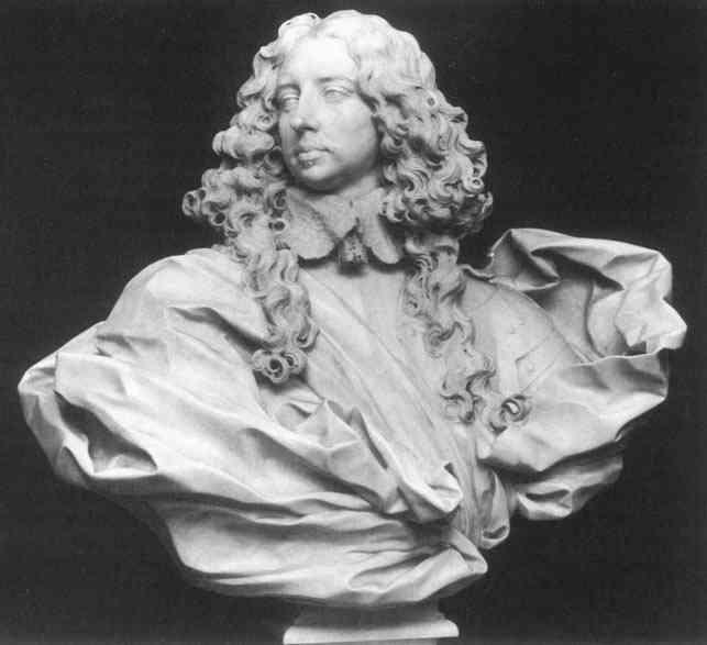 d este Bernini, o escultor