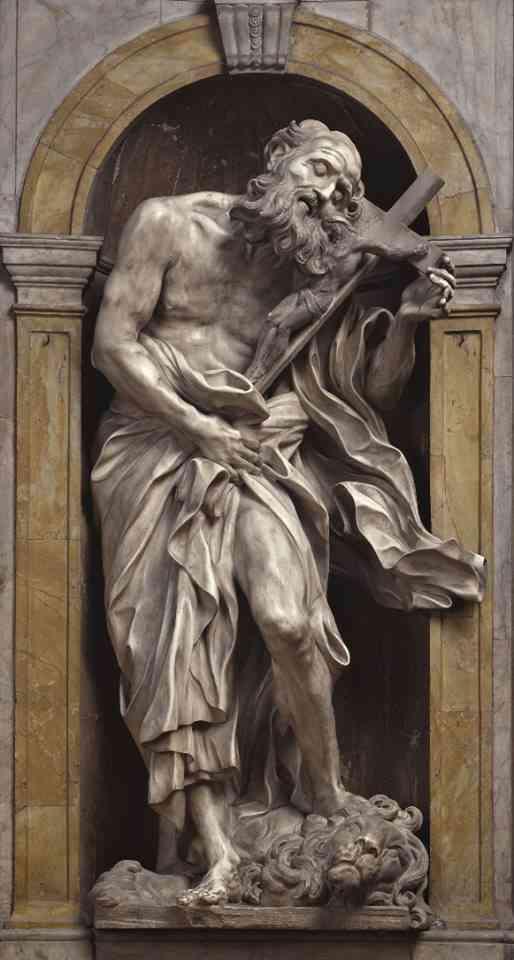 fb3892130818469171e0a0de658ed9a6 Bernini, o escultor