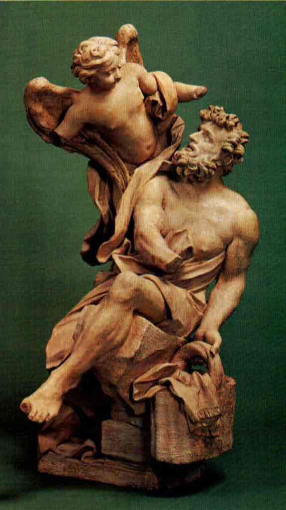 habakuk 575x1024 575x1024 Bernini, o escultor