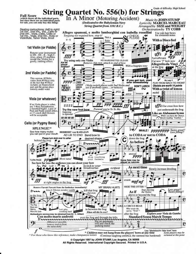 string qt 556b pg 1 791x1024 A musica mais insana de todos os tempos.