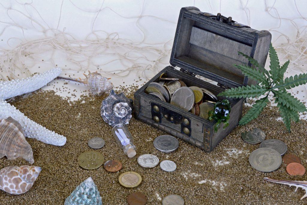%name Amuletos e eventos de extraordinária fortuna em todo o mundo