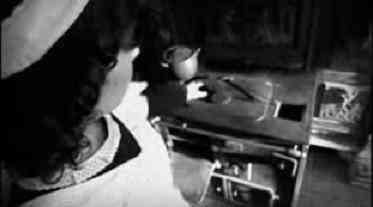 criada O Goblin na chaminé: Uma história real incrível