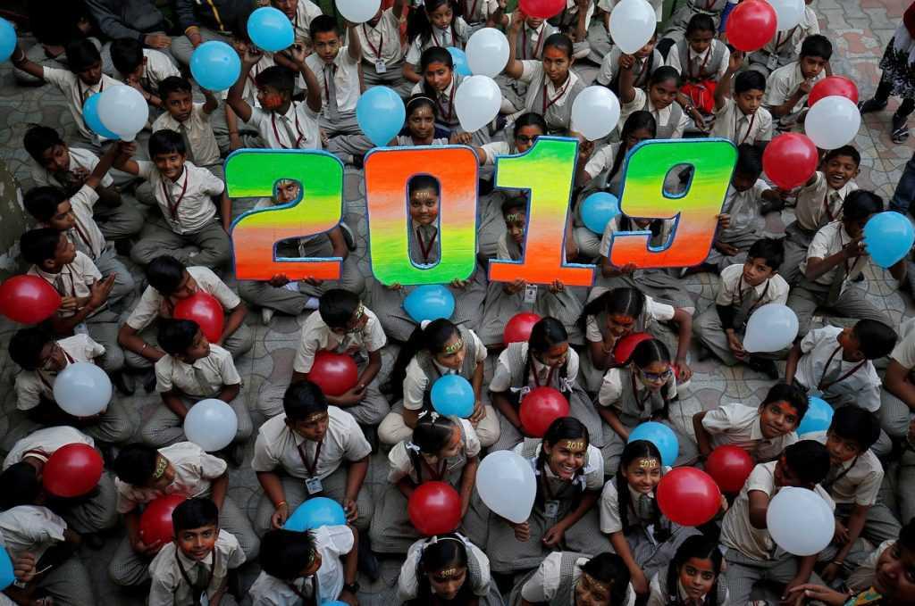 ab3810cbb941 1024x679 Ano novo pelo mundo