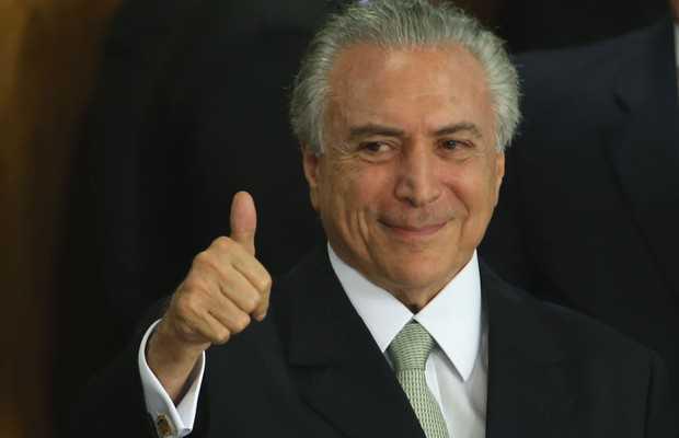 temer faz positivo na posse Apostas esportivas: uma nova era está chegando no Brasil
