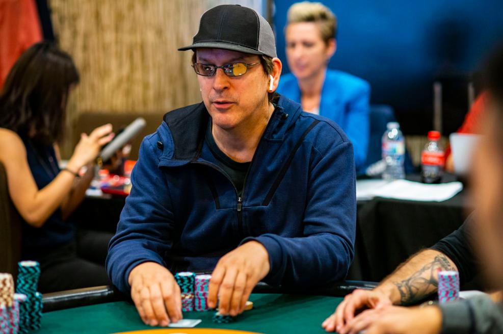 Phil Laak WPT Gardens Poker Festival Season 2018 2019 World Poker Tour Flickr Fatos incríveis que você não sabia sobre o poker