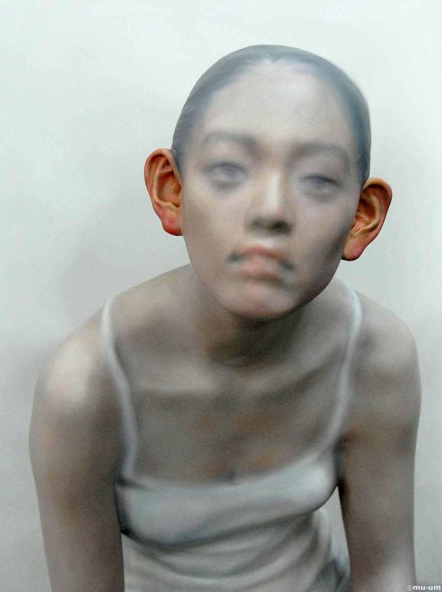 2671771306470985 A arte fenomenal de Choi Xooang