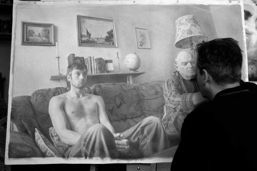 555105still from film wip by paulcadden d30jh2k Paul Cadden   o fera do grafite