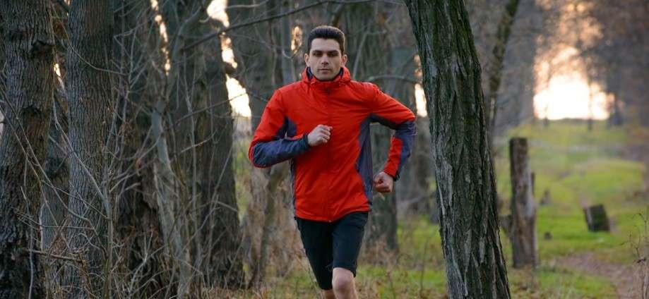 Correr no inverno
