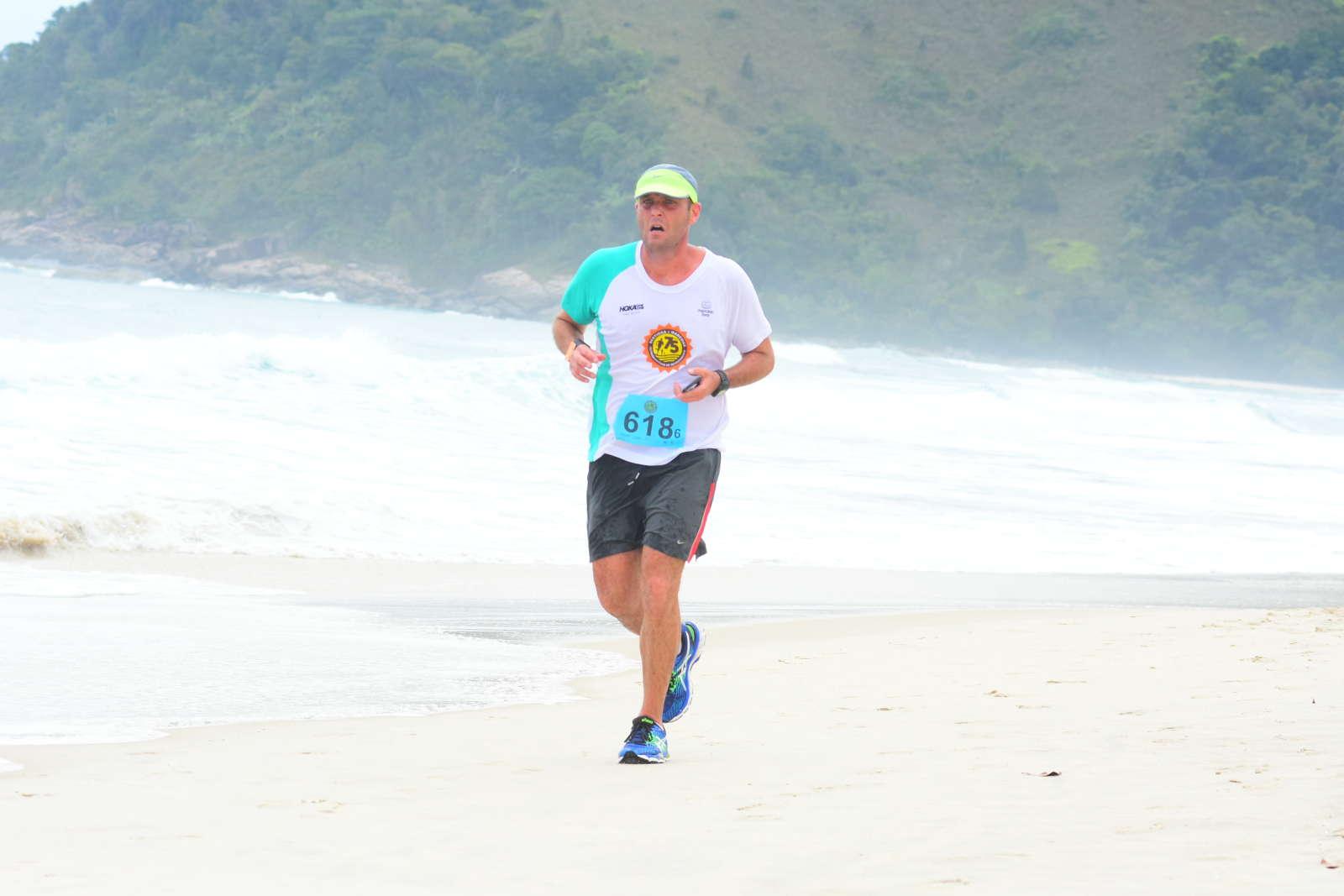 Maratona de revezamento de Bertioga