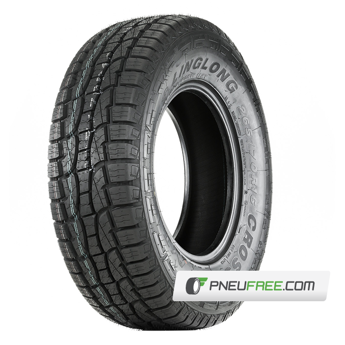 Mais detalhes do pneu 265/70R16 112T CROSSWIND AT LINGLONG