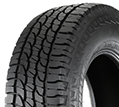Mais detalhes do pneu 205/60R16 92H LTX FORCE MICHELIN