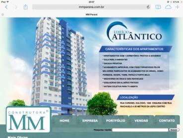 Edifício Atlântico