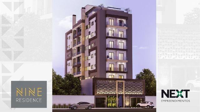 Apartamento à Venda em Ponta Grossa, Oficinas, 2 quartos, Ref.: 96854-4 - ProcureImóvel