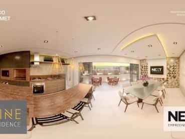 Foto 6 - Apartamento à Venda em Ponta Grossa, Oficinas, 2 quartos, Ref.: 96854-4 - ProcureImóvel