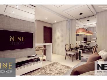 Foto 5 - Apartamento à Venda em Ponta Grossa, Oficinas, 2 quartos, Ref.: 96854-4 - ProcureImóvel