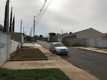 Foto 2 - Casa à Venda em Ponta Grossa, Oficinas, 3 quartos, Ref.: 94898-4 - ProcureImóvel