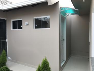Foto 11 - Casa à Venda em Ponta Grossa, Oficinas, 3 quartos, Ref.: 94898-4 - ProcureImóvel