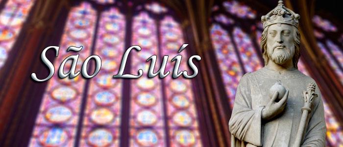 Resultado de imagem para São Luis IX rei da frança