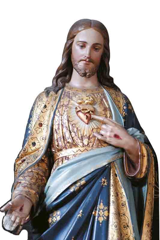 Resultado de imagem para Santíssimo Nome de Jesus – Ladainha