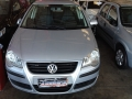 Volkswagen Polo Hatch Polo Hatch. 1.6 8V (flex) - 09/10 - 27.900